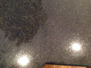 Black Pearl Seam Granite America Granite Countertop